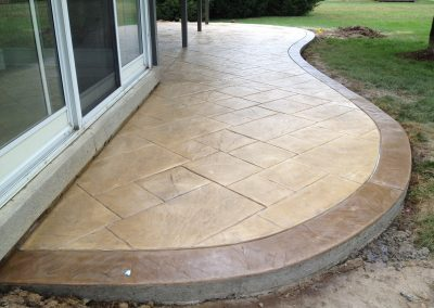 my concrete by design 19