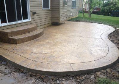 my concrete by design 17