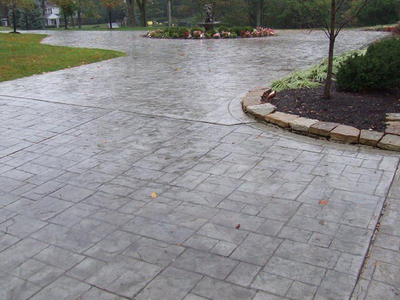 concrete by design Driveways4